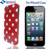 OEM luxury 3d character case for iphone5+amazing phone case for iphone5+unique ferrari case for iphone 5