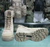 Desert durable military combat boots very famous brand