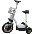 350W electric trike scooter