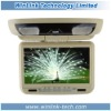 "9"" LCD Monitor Car Roof Mount DVD Player"