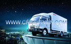 Original Dongfeng Truck Spare Parts