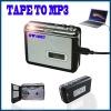 Tape to PC USB audio cassette mp3 converter