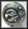Compatible with Chevrolet Pontiac Oldsmobile Auto Wheel Hub Assembly