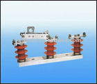 high voltage isolate switch