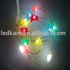 2012 NEW Design Led String Lighting,Christmas led lighting for decoration