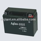 12V6.5AH Motorcycle Battery