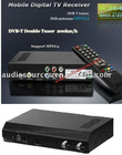 car digital tv Support HD-MPEG4Decode