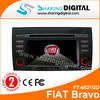Sharing Digital Autoradio GPS FIAT BRAVO DVD DIVX TNT GPS Bluetooth