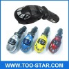 FM Transmitter Car MP3 Player With modulator for sd usb