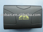 container GPS Tracke support PC control
