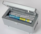 Pharmaceutical product Mini interferon cooler box JYK-A in 2-8'C AC/DC/li-battery with long leading time battery