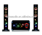Home Karaoke Speakers 168A-2.1