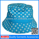 100% cotton twill bucket hat