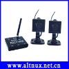 2.4G Digital Wireless Kit Camera SN74