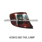 TAIL LAMP FOR TOYOTA CAMRY 2012