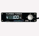 New limited auto turbo timer
