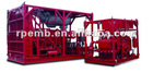 PGS2250-A Pump Skid 2000 fracturing pump skid