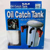 Universal Aluminum Oil Catch Tank