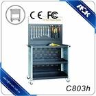 Pegboard Tool Trolley C803H
