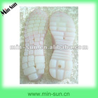 Mould Make Silicone Shoe-pad