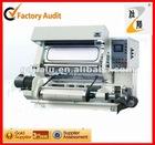 FHYA-B series High-speed Rewinding Machine,flexo printing machine