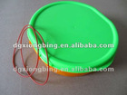 FDA grade extrusion silicone sealing strip HOT!