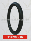 110/90-16 motorcycle tyre and inner tube