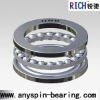 2012 china ! High precision and low noise Thrust ball bearing liaocheng manufacuter