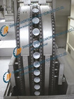 clamping type vertical lift conveyor