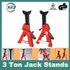 HEAVY DUTY JACK STANDS 3 TONS
