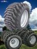 600/50-22.5 Flotation Tire
