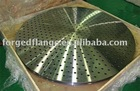 Tube Sheet/large-scale heat exchange tube sheet/forging part