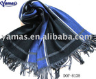 Fashion men knitted scarf