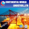 Freight Forwarding Service from China to Spain