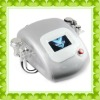 6 in 1 Ultrasonic cavitation+Bipolar RF+Tripolar RF+Photon skin rejuvenation slimming machine (S079)