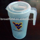 2011 Plastic Jug for Hotel, Bar and Household