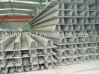 Cold-Formed Steel Sections profile
