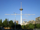 GS-TV01 TV Tower
