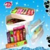 Messtin halal gummy candy CG-020