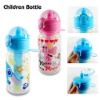 children ice bottle,plastic bottle