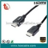 High quality Male to Male Hami to HDMI Cable support 3D,1080P