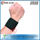 Neoprene waterproof wrist support (item:HJ0001-5)