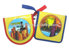 PVC CD bag/case