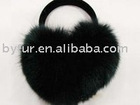 BY-004 fur ear muff