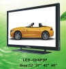 New Famous panel 42 inch FHD LCD TV