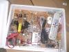 "tv parts (SANYO DOUBLE IC 25""~29""SC-3118)"