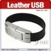 leather usb bracelet memory drive,usb stick