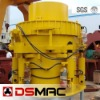DSMAC Small Rock Crusher
