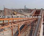 Gravel belt conveyor supplier