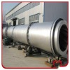 Sand rotary drier popular in South Asia and South Africa
